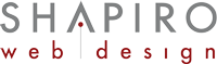 Shapiro Web Design Logo